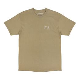 FA Children Of A Lesser God T-Shirt Green