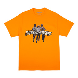FA Friends T-Shirt Peach