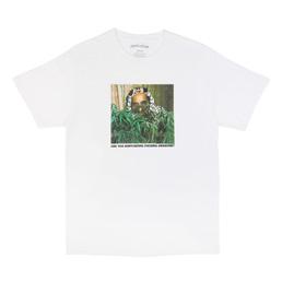 FA Support T-Shirt White