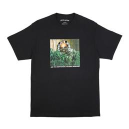 FA Support T-Shirt Black