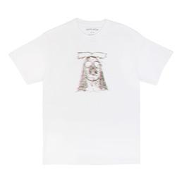 FA Too High T-Shirt White