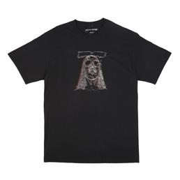 FA Too High T-Shirt Black