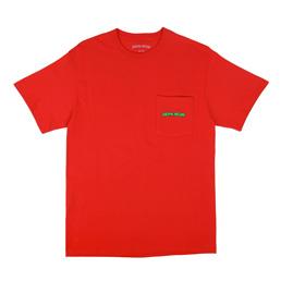 FA Bob & Steve T-Shirt Red
