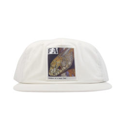 FA Lesser God Hat White