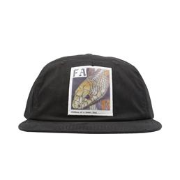 FA Lesser God Hat Black