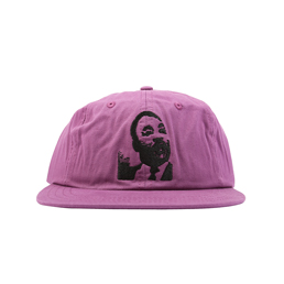FA MLK Hat Purple
