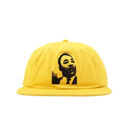FA MLK Hat Yellow