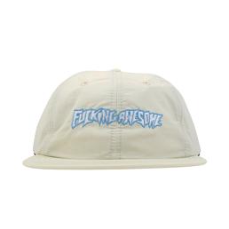 FA Outline Logo Hat Cream