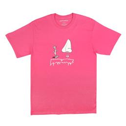 FA Spoon Nose T-Shirt Sngria