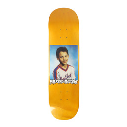 FA Fred Gall Class Photo Deck 8.25