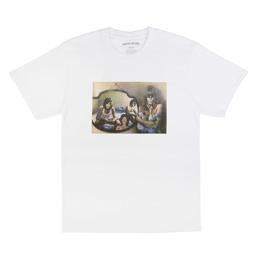 FA Mirror T-Shirt White