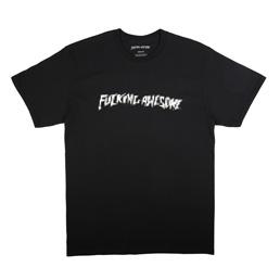FA Censored T-Shirt Black