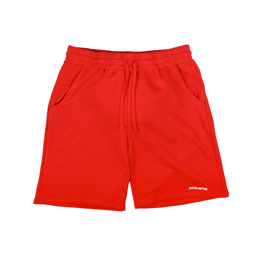 FA Sweatshorts Red