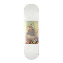 FA Funeral Deck 8.25""