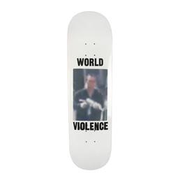 "FA World Violence Deck 8.5"""