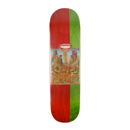FA Mouthbodies Deck 8.125""