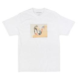 FA Septum T-Shirt White