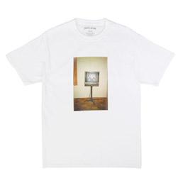 FA Bush T-Shirt White
