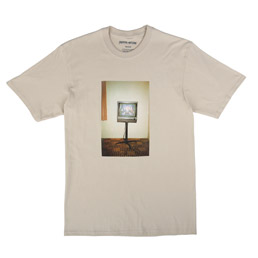 FA Bush T-Shirt Sand