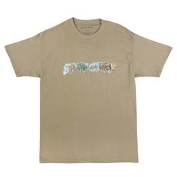 FA Battlefield T-Shirt Brown