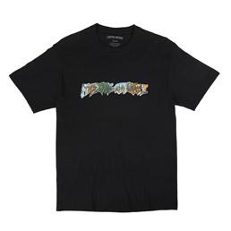 FA Battlefield T-Shirt Black