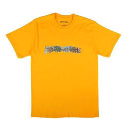 FA Battlefield T-Shirt Gold