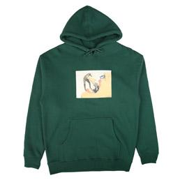 FA Septum Hood Green