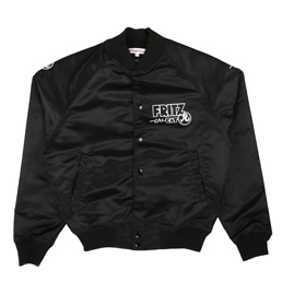 Richardson Fritz The Cat Bomber Black