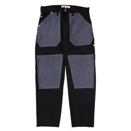 Richardson Work Pants - Black