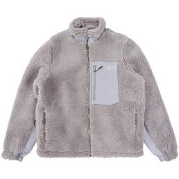 Richardson Polar Fleece - Blue/Grey