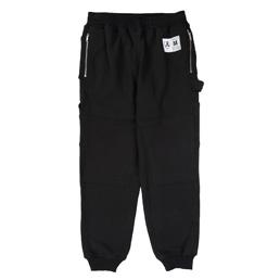 Richardson Engineered Sweats - Black