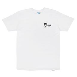G5 Castro T-Shirt White