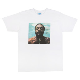 Gimme 5 Mister Magic T-Shirt White