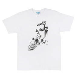 G5 Can SS T-Shirt White