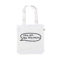 Gimme 5 Vyv Tote Bag White