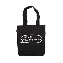 Gimme 5 Vyv Tote Bag Black