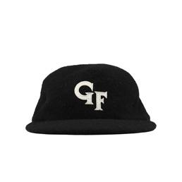 Gimme 5 Wool Cap - Black/White