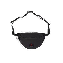 Gramicci Waist Bag Black