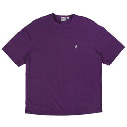 Gramicci Shell Camp T-Shirt Purple