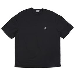 Gramicci Shell Camp T-Shirt Black