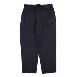 Gramicci Loose Tapered Pants Double Navy