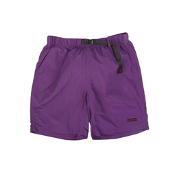 Gramicci Shell Packable Shorts Purple