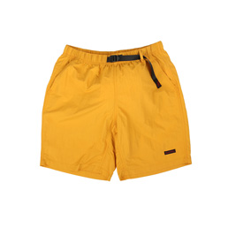 Gramicci Shell Packable Shorts Mustard