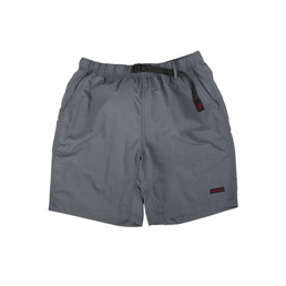 Gramicci Shell Packable Shorts Charcoal