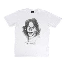 Hockey Kasso T-Shirt White