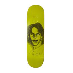 "Hockey Kasso Fluorecent Green 8.5"""