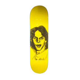 "Hockey Kasso Yellow Deck 8.38"""