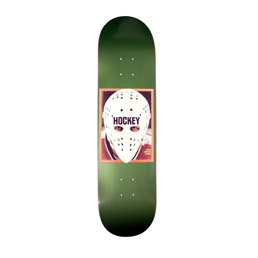 Hockey Eyes Without A Face Army Deck 8""