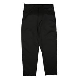 CDG Homme Work Pants Black