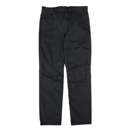 CDG Homme Chino Denim Pant Black
